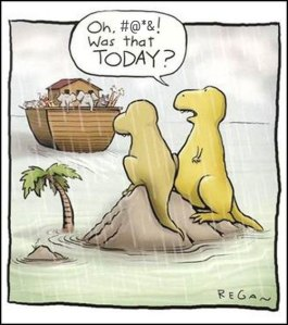 Dinosaurs-Noahs-Ark