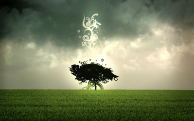 abstract trees grass sacred skyscapes photomanipulations 2560x1600 wallpaper_www.wallpaperhi.com_54
